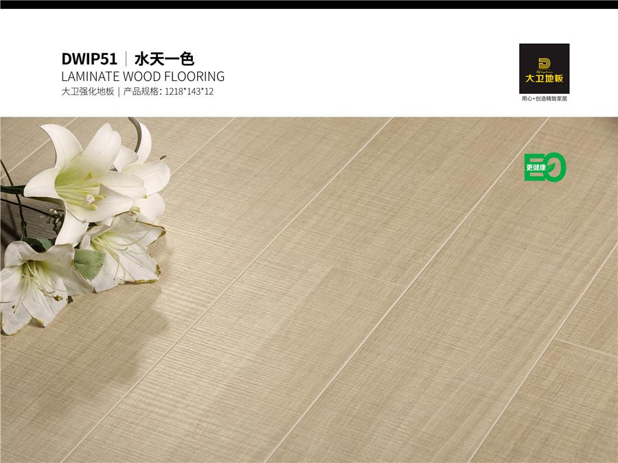 个性十足丨大卫地板灵动系列 满足你对强化地板的所有想象