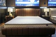 慕思床垫测评:硬床垫中的柔情派,给你全身心的放松