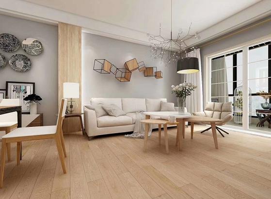 安心地板:什么是实木复合地板?实木复合地板优缺点介绍