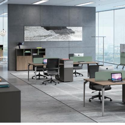 彩庭辦公家具匯聚多重優勢 打造理想辦公環境