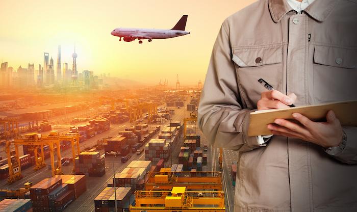 前5月跨境电商零售出口增长12%