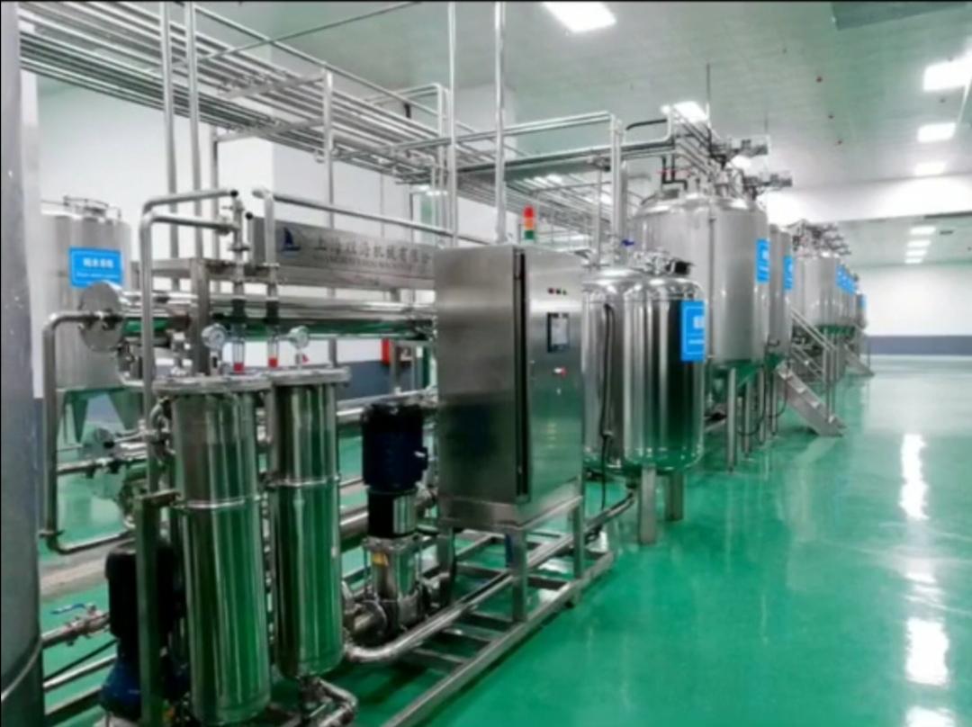 膠原蛋白肽產業蒸蒸日上,食品機械迎新挑戰