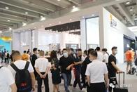 DAY2聚焦广州建博会 | 百利玛新品颜值性能俱佳 ,引众媒体高度关注!