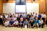 创新设计联盟,助推行业发展