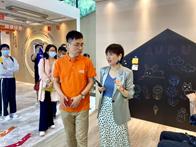 """""""云逛展""""成新潮流,橙心互动助力品牌打造展会盛事"""