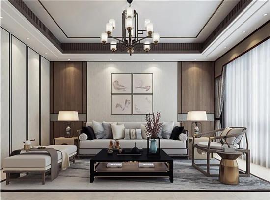 海創|條紋里的簡單美,讓家裝出不一樣的時尚感