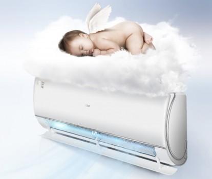 暢享綠色健康生活 國美熱銷新一級能效空調推薦