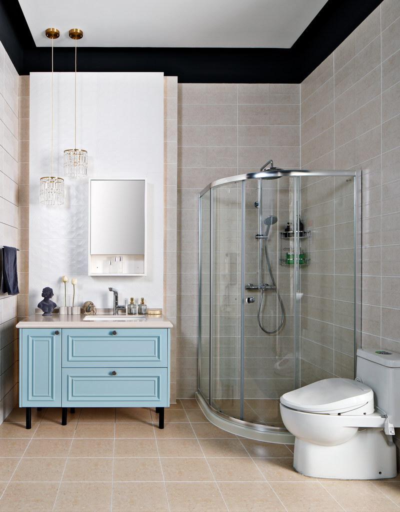 法尼尼 香草 浴室柜系列