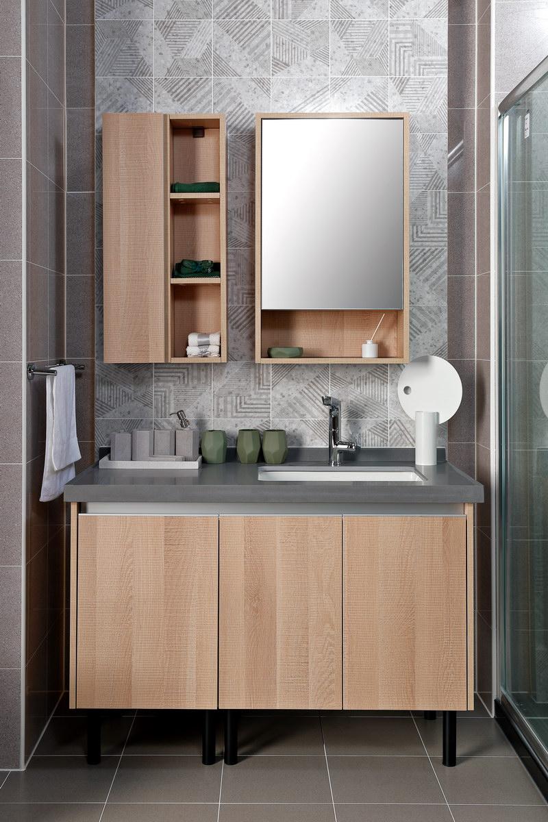 法尼尼 日下奈良浴室柜系列