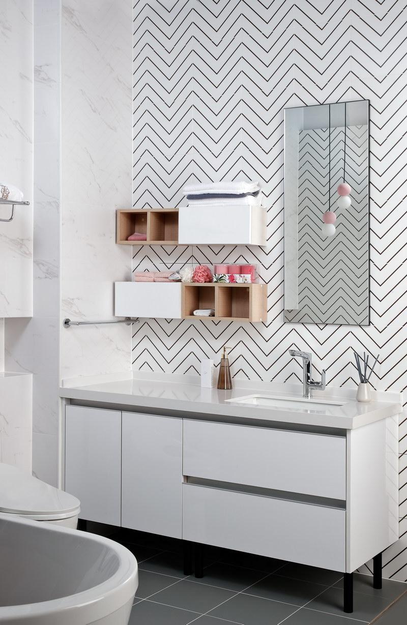 法尼尼 西西里 浴室柜系列