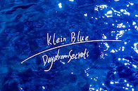 """降落人间的蓝色精灵丨汪宸亦的银杏叶椅子""""蓝——Blue""""全新面世"""