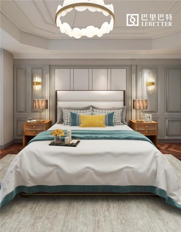 巴里巴特教你用美式家具打造溫馨時尚家
