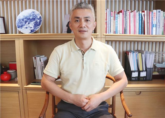 華潯品味裝飾董事長夏振華:潛心耕耘二十余載 讓中國人住得更美好