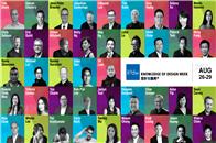 """設計智識周2020今日于網上展開 與環球創新領袖探索""""智用設計.數造新常態"""""""