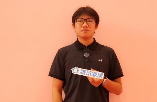 設計師柳毅:深圳設計周給年輕設計師創造了很大的機會