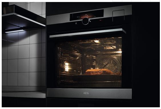 在家也能轻松做出米其林星级大餐?用AEG烤箱就可以
