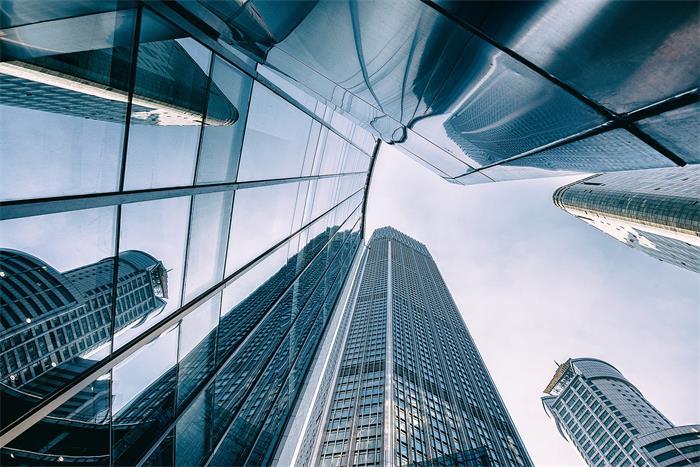 房产行业高增长一去不复返