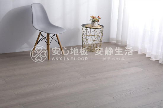 安心地板:实木地热地板怎么选?不妨先看看这10招