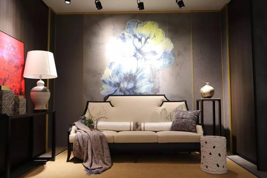 深入洞悉行业趋势,中国十大墙布品牌雅琪诺玩转终端