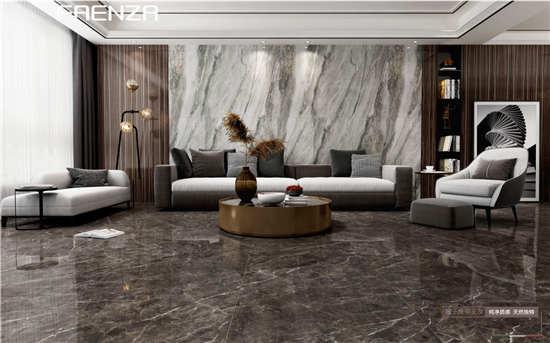 法恩莎瓷砖印象梵高|让家充满梵高的美学艺术