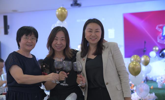 媒好同行 中陶城集团媒体答谢狂欢晚宴圆满举办