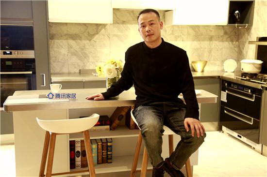 法迪奥重庆经销商闫松:法迪奥在重庆受消费者认可,销量逐年攀升