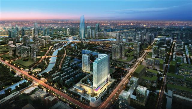 重磅丨定了!又一顶级艺术盛@ 会落地北京城市副中心,没错!它就是……