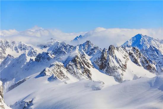 奥华|阿尔卑斯⌒ 白 寻觅与世隔绝的纯净之地!