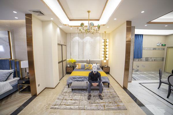 玛缇瓷砖:在罗定,拥有1300方玛缇旗舰店★是一种怎样的体验?