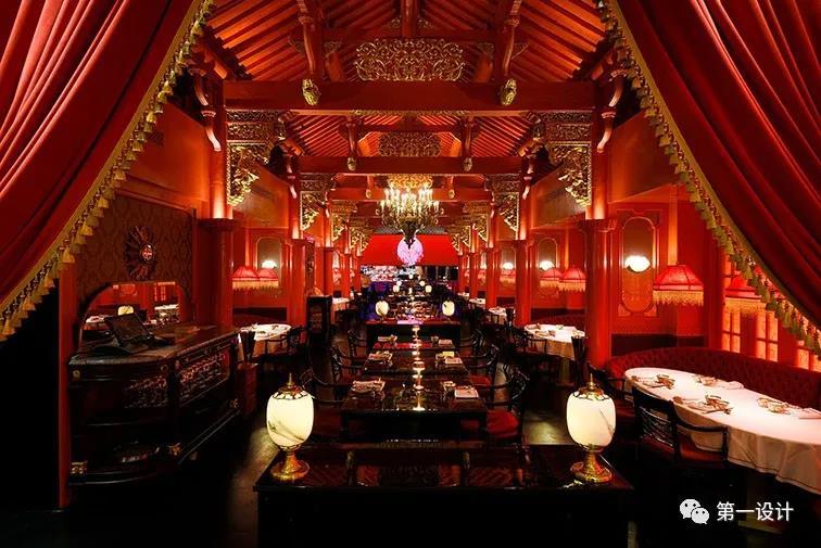 高级会员   山口龙磨:LION狮餐厅,华丽极致的魅惑