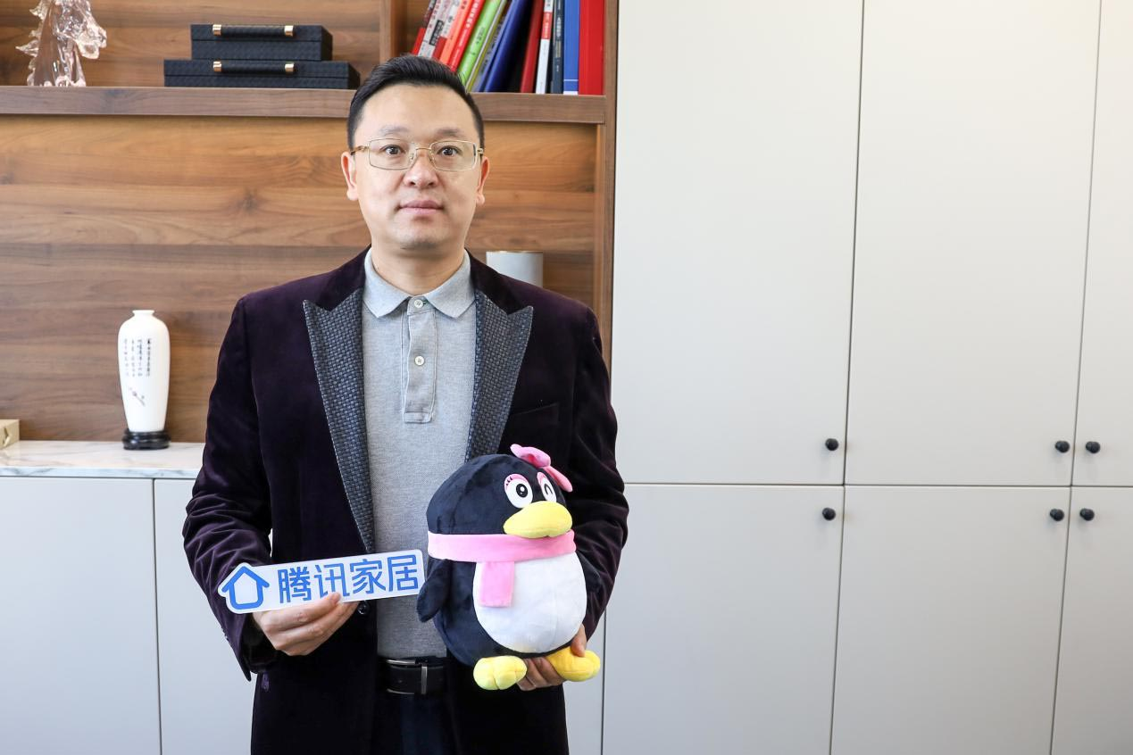 AI家居:顺应未来家居数字化升级浪潮,打造中国家居社区第一品牌