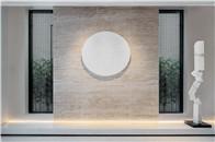 柏舍設計丨柔軟如風 · 靜品生活之美
