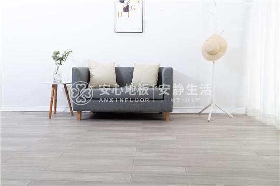 安心地板:百搭灰色系木地板,你喜歡哪種?