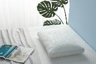 360評測 | 泰普爾舒生活系列枕頭:專利材質,打造零壓深睡