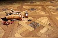 家居界的愛馬仕,高定的地板長什么樣?