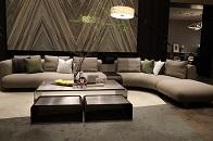 評測|寐宸客廳空間組合系列:簡約自然的線體藝術,盡顯人文藝術美學