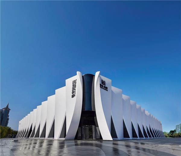 美克洞學館正式開業,以精致商業與生活美學打造商圈業態差異化