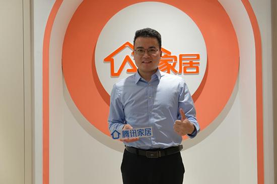 """AI家居杨辉:落地""""千城万店""""计划 打造社区店服务网"""