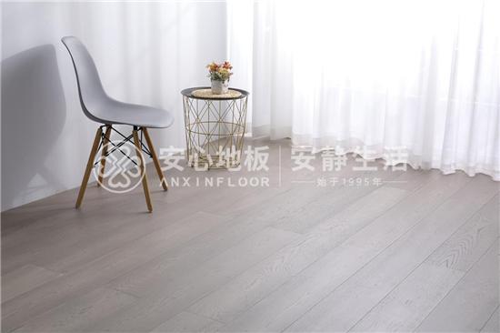 安心地板:为什么三层实木地板越来越流行?看完它的优点就知道了......