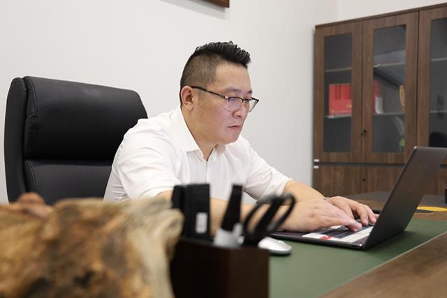 优居研究院特聘讲师康晓龙:通过知识内容,为行业赋能