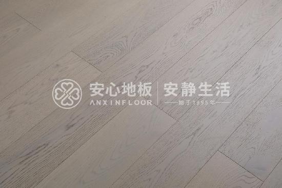 安心地板:木地板怎么选择才不会错?一招就可以解决......