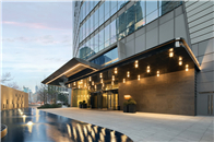 新作 成都瑯珀 · 凯悦臻选酒店,YANG用设计在定义中式旅居生活