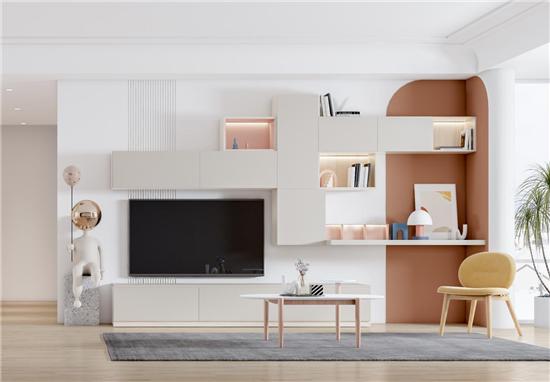 評測 | 艾依格2021新品莫蘭迪系列全屋定制產品:用色彩賦予家居生命力,遇見生活的小確幸