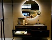 有一種極簡美 叫阿洛尼簡影系列浴室柜