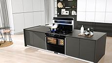 億田集成灶蒸烤獨立S8C:美味不等待 廚房好幫手