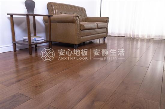 金剛柚木地板怎么樣?它有哪些優點?