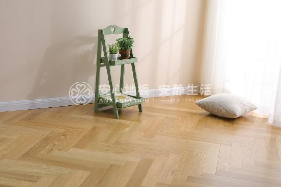裝修為什么要選淺色木地板?這一條理由就夠了!