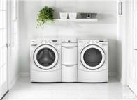 洗衣机上半年产销同增20%以上 2021年洗衣机市场的两大主线趋势
