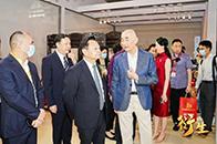 泰和园当代君子系列亮相北京红木文化博览会