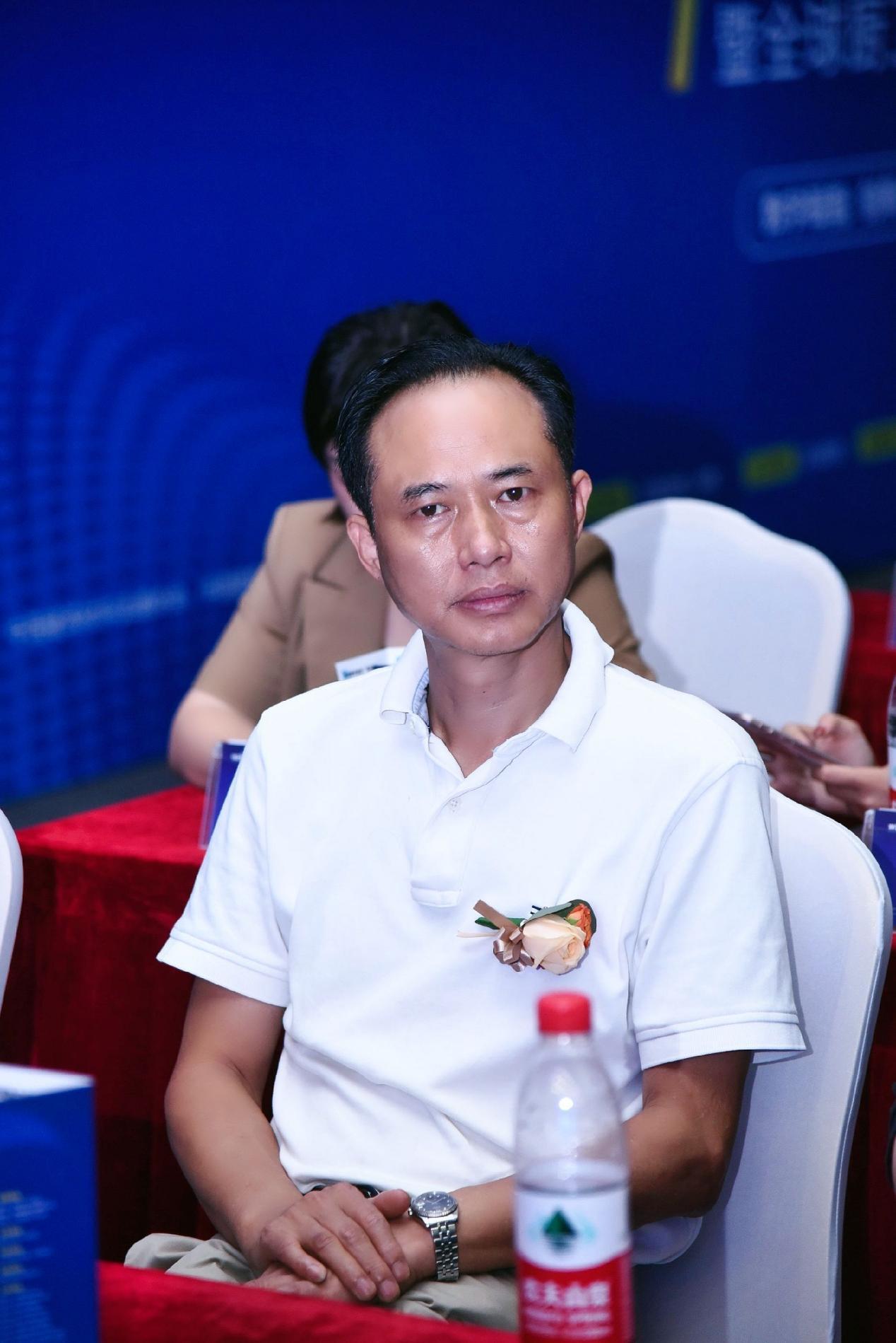 COSO高斯衛浴亞太區總裁胡結輝:數字化會給企業帶來巨大變化